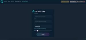 Create your own token on Metis Layer 2 Testnet